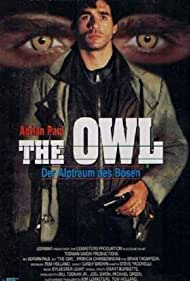 Adrian Paul in The Owl (1991)