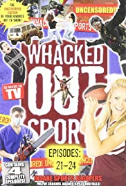 Whacked Out Sports Poster