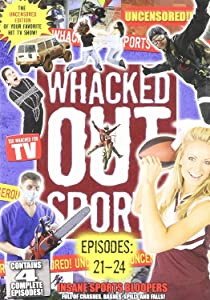 Watch full movie Whacked Out Sports USA [720x400]