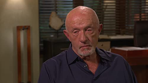 Better Call Saul: Jonathan Banks And Mark Margolis On Acting (French Subtitled)