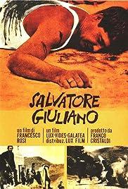 Salvatore Giuliano(1962) Poster - Movie Forum, Cast, Reviews