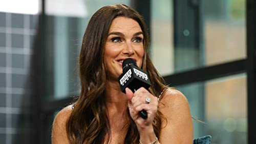 BUILD: Brooke Shields Makes Body Positivity & Self Love a Priority for Daughters