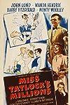 Miss Tatlock's Millions (1948)
