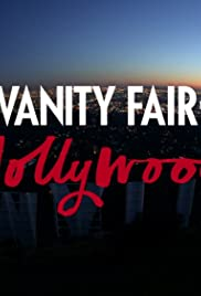 Vanity Fair's Hollywood Poster