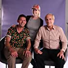 Joey Cramer, Randal Kleiser, and Lisa Downs in Life After the Navigator (2020)