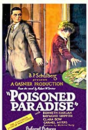 Poisoned Paradise: The Forbidden Story of Monte Carlo Poster