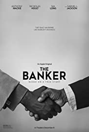Watch Full HD Movie The Banker (2019)