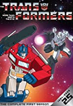 Triple Changer: From Toy to Comic to Screen - The Origin of the Transformers