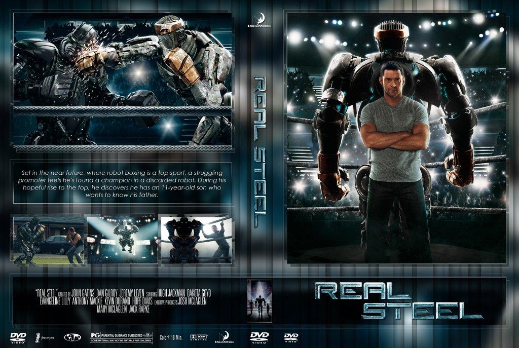 Real Steel 2011
