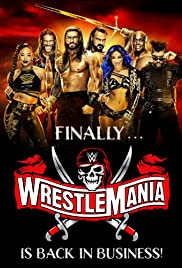 Watch Free WrestleMania 37 (2021)