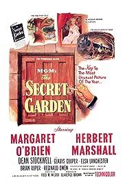 The Secret Garden (1949)