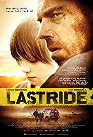 Along for the Ride: The Making of 'Last Ride' Poster