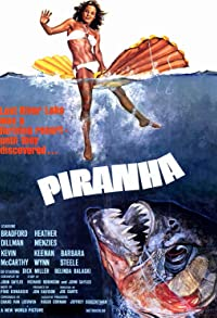 Primary photo for Piranha