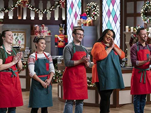 Christmas Cookie Challenge.Christmas Cookie Challenge 2017