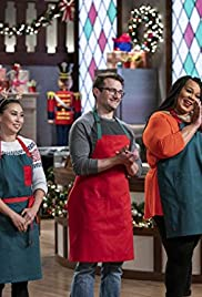 Christmas Cookie Challenge 2018.Christmas Cookie Challenge Christmas Comes In All Sizes Tv