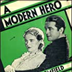 Richard Barthelmess and Jean Muir in A Modern Hero (1934)
