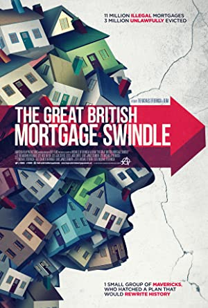 The Great British Mortgage Swindle Poster