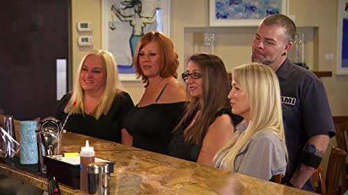 Bar Rescue: An Ode To The Cap'n