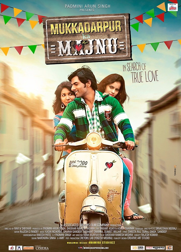 Mr. Majnu full movie download in 720p hd
