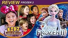 Review: Frozen 2