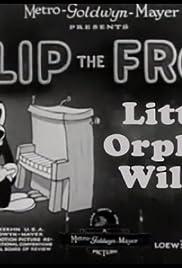 Little Orphan Willie Poster