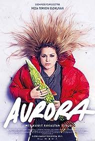 Mimosa Willamo in Aurora (2019)