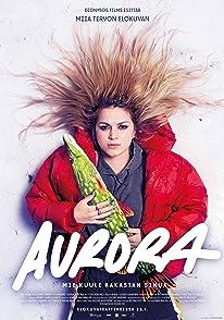 Auroraออโรร่า เรืออาถรรพ์