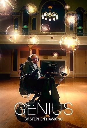 Where to stream Genius by Stephen Hawking