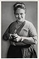 Margarete Kupfer