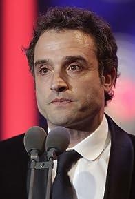 Primary photo for Daniel Guzmán