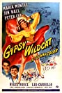 Gypsy Wildcat (1944) Poster