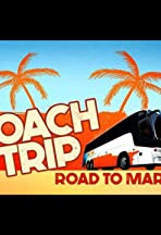 Coachtrip Road to Marbs