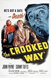 The Crooked Way Harold F. Kress