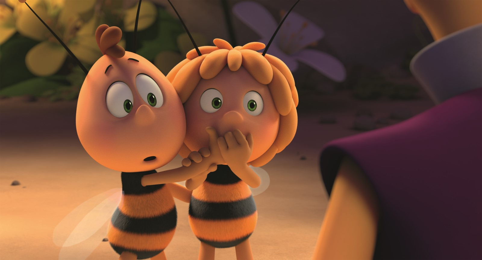 Maya the Bee: The Honey Games (2018) Online Subtitrat in Romana
