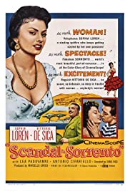 Scandal in Sorrento