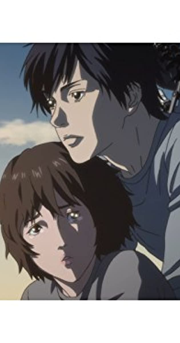 Inuyashiki Shion Watanabe TV Episode 2017