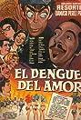 El dengue del amor (1965) Poster