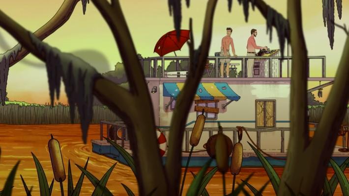 Dicktown (2020)
