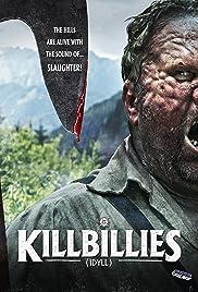 Killbillies Poster