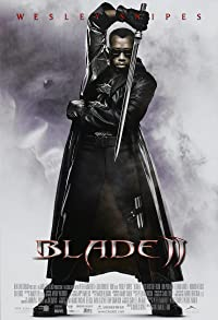 Primary photo for Blade II