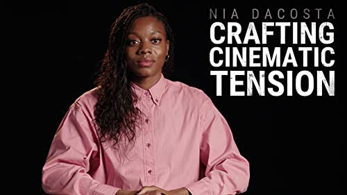 Nia DaCosta: Crafting Cinematic Tension