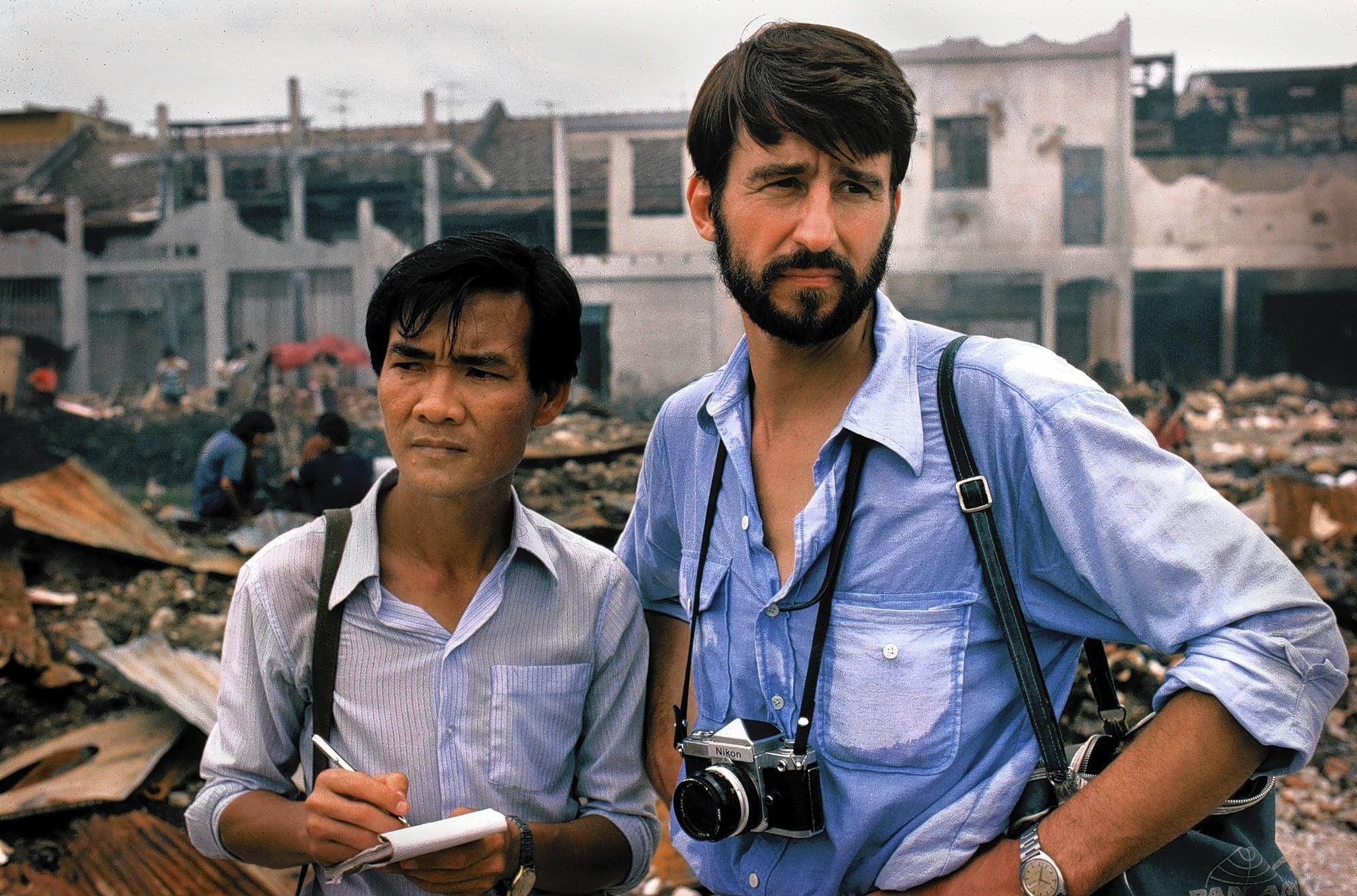 Image result for the killing fields (1984)
