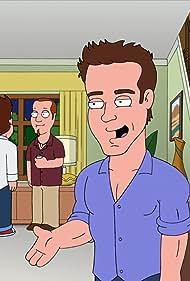 Ryan Reynolds in Family Guy (1999)