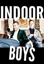 Indoor Boys