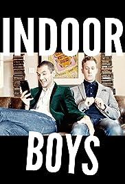 Indoor Boys Poster