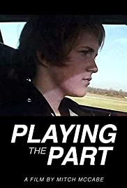 Playing the Part Poster