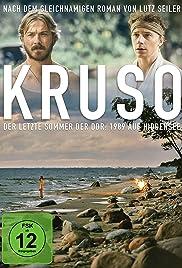 Kruso Poster