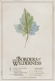 The Borders of Wilderness Poster