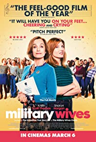 Primary photo for Military Wives
