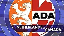 Holanda vs. Canadá